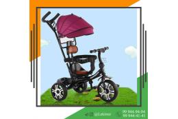 1-Велоколяска